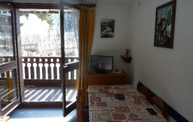 Studio cabine 4 personnes (103)