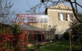 atelier des granges - Saint Martin d'Ardèche