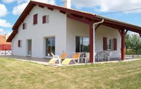 Villa à HASPARREN