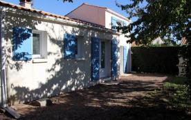 Detached House à LONGEVILLE SUR MER