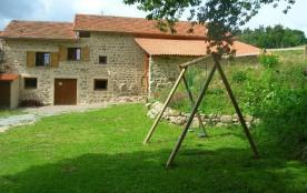 Detached House à LA VALLA SUR ROCHEFORT