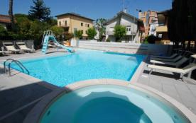 Appartement pour 1 personnes à Riccione