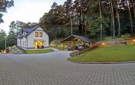 Maison pour 3 personnes à Cracovie