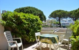 Résidence Quai aux Fleurs - Studio de 20 m² environ pour 4 personnes dans un cadre verdoyant et c...