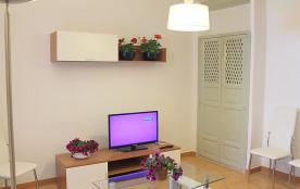 Appartement pour 2 personnes à Altea
