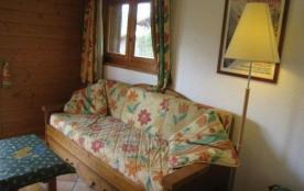 Appartement 2 pièces cabine 5 personnes (01)