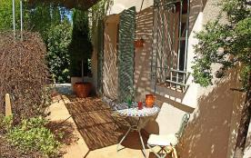 Maison pour 4 personnes à Carpentras