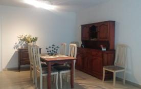 à louer appartement spacieux et confortable
