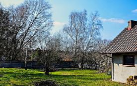 Maison pour 4 personnes à Ostrowo