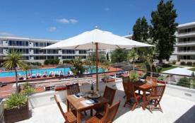 Pierre & Vacances, Marina Club - Appartement 3 pièces 4 personnes - Vue jardin Standard