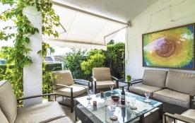 Studio pour 7 personnes à Marbella