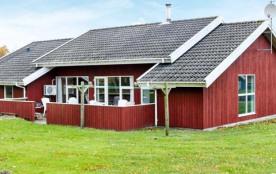 Maison pour 6 personnes à Nordborg