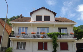 Apartment à VIC SUR CERE