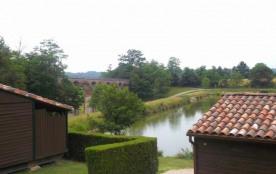 Village Vacances Camping DU LAC, 150 emplacements, 24 locatifs