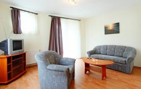 Appartement pour 2 personnes à Heviz - Thermal