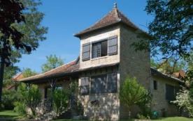 La Maison d'Yvon - Gramat