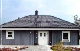 Maison pour 5 personnes à Henån