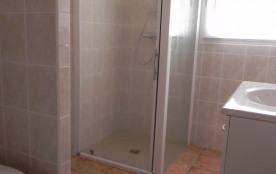 T4 salle d'eau