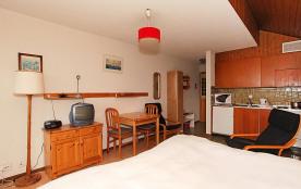 Appartement pour 1 personnes à Ovronnaz