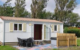 Maison pour 3 personnes à Wieringen