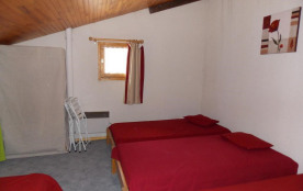 Studio mezzanine 5 personnes (406)