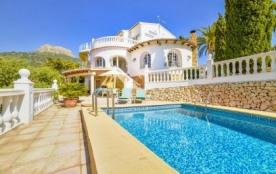 Villa OL ORIGA
