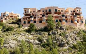 Appartementen Semiramis II