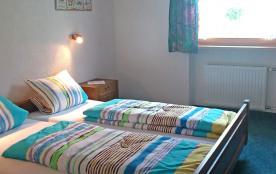 Appartement pour 3 personnes à Fendels