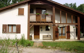 Grande maison, idéale pour regroupement de familles