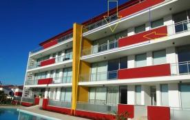 Apartment à Sao Martinho do Porto