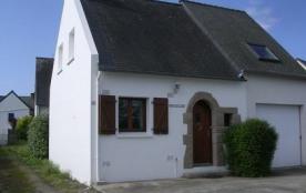 Maison de bourg située à deux pas du centre.