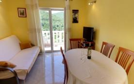 Appartement pour 1 personnes à Korčula/Korčula