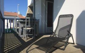 FR-1-0-382 - Appartement Hirigogne 2 : vacances avec jardin au calme proche de tout