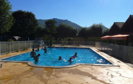 Camping 4* Europ -MOBILHOME 6 personnes - 3 chambres  (entre 0 et 5 ans)