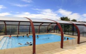 Chalets 3* avec Piscine - Location Vacances Oléron - 300m de l'Ocean