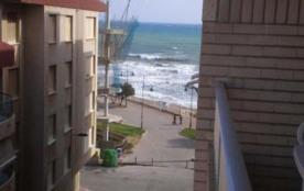 Appartement familial vue sur mer