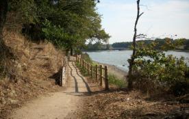 Chemins pédestres et cyclables