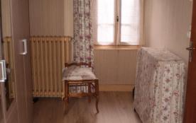 Chambre enfants  côté fenêtre