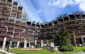 Appartement 2 pièces 6 personnes (18)