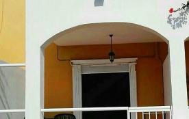 Appartement pour 4 personnes à Garrucha