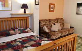 Maison pour 4 personnes à Isle of Skye