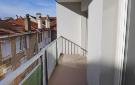 Appartement pour 3 personnes à Biarritz