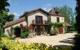 Detached House à MIRAMONT DE GUYENNE