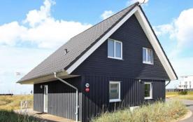 Maison pour 4 personnes à Wendtorf