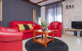 Maison pour 5 personnes à Korčula/Vela Luka