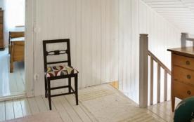 Maison pour 4 personnes à Tvååker