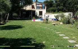 Villa à AUBIGNAN