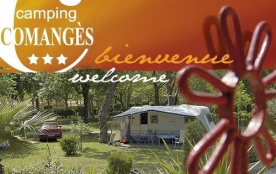 Camping Comanges, 71 emplacements, 19 locatifs