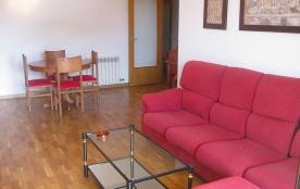 Appartement pour 4 personnes à Gavà