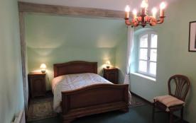 Chambre 2 merisier
